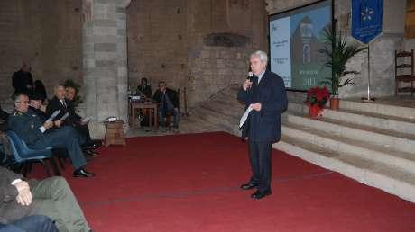 BENEMERENZE 2013 - Tuscania, 11 dicembre 2014