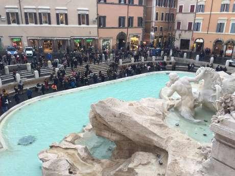 Benemerenze CONI - Roma, 12 dicembre