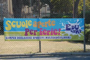 Educamp Ostia