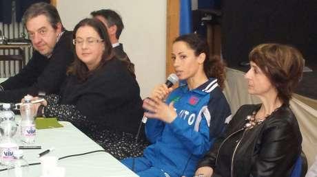 I Giovani incontrano i Campioni a Frosinone