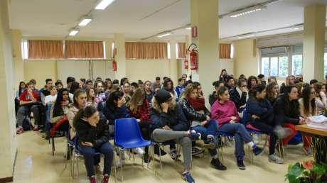 Il Coni Lazio incontra la Scuola - Open Day