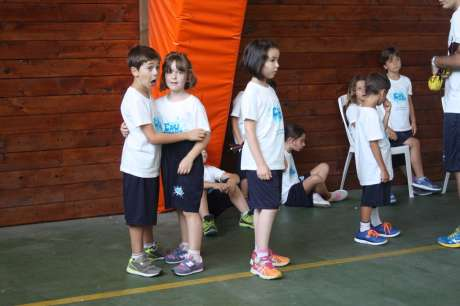 Educamp Leonessa 2016 - 1° turno